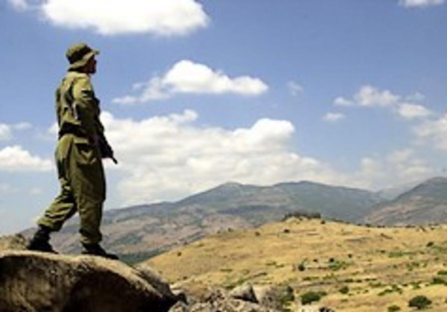 IDF joins environmental revolution