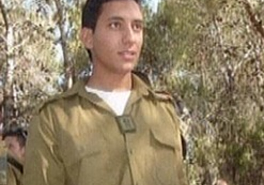 IDF inquiry: 'Weapon game killed Golani soldier'