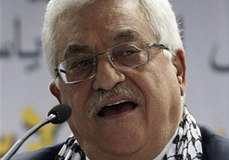 Fatah: J'lem must be made void of settlers