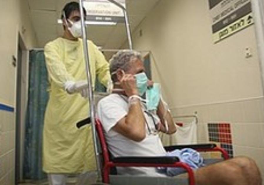 3 swine flu patients die in hospital