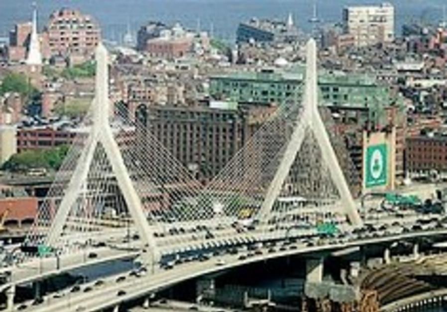 Boston area Jews split on Nadav Tamir