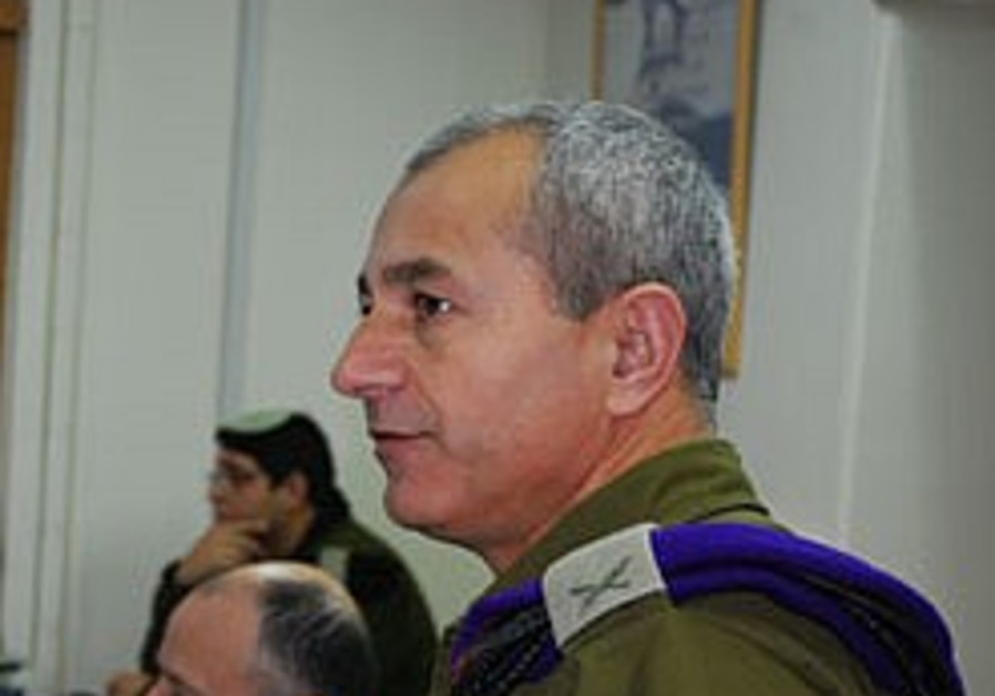 Ashkenazi: Faris made grave blunder and is right to quit
