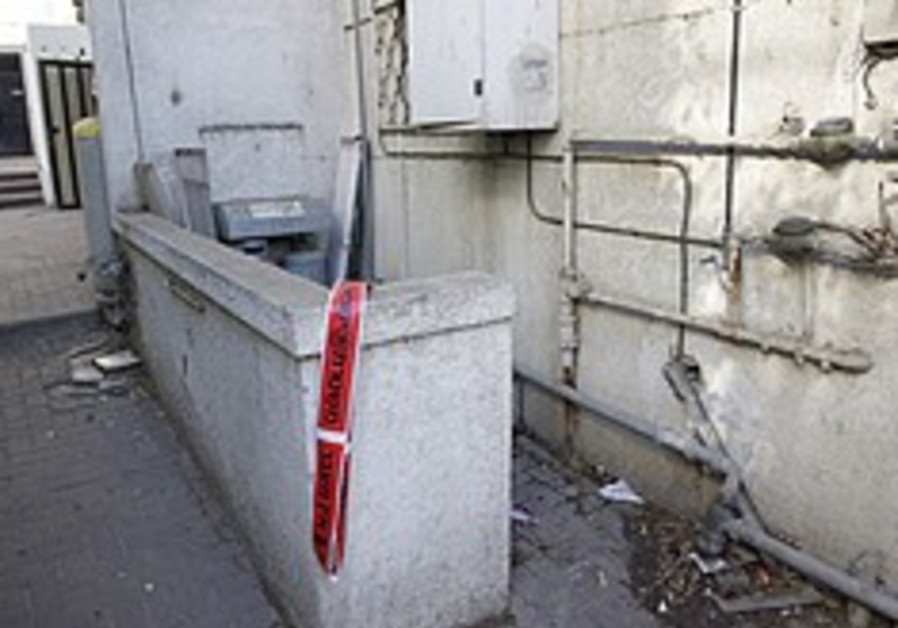 Woman's body found in Ramat Gan dumpster