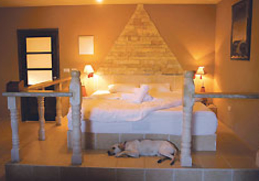 Place to Stay: Estate of mind