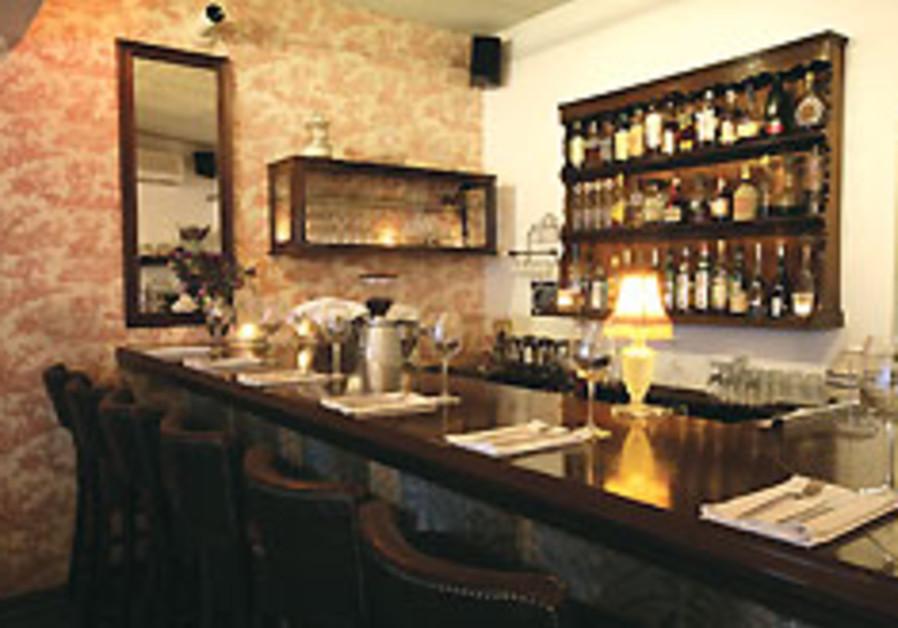 Restaurant Review: Mmmmm... M&M