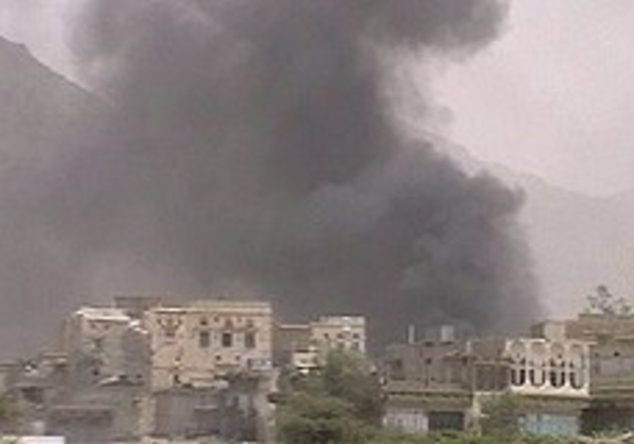 Yemen close to 'all-out war' against Shi'ite rebels