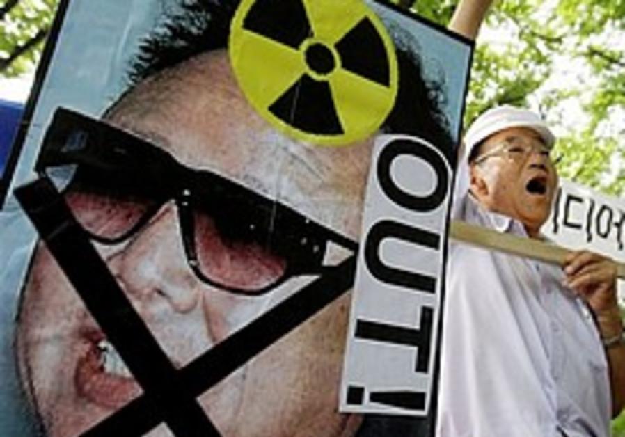 N. Korea vows retaliation for sanctions
