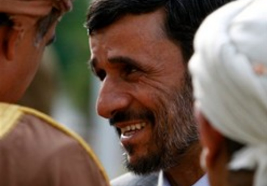 Ahmadinejad to appoint 3 women to government