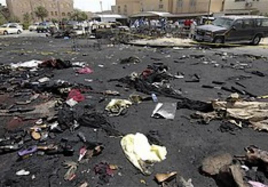 Kuwait: Death toll in wedding blaze reaches 43