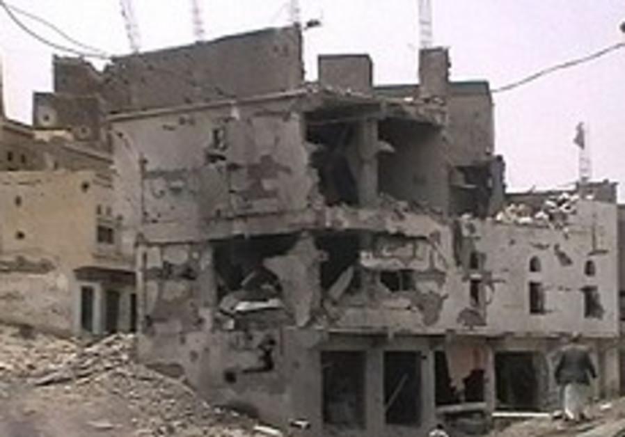 Deadly battles rage on in Yemen's north