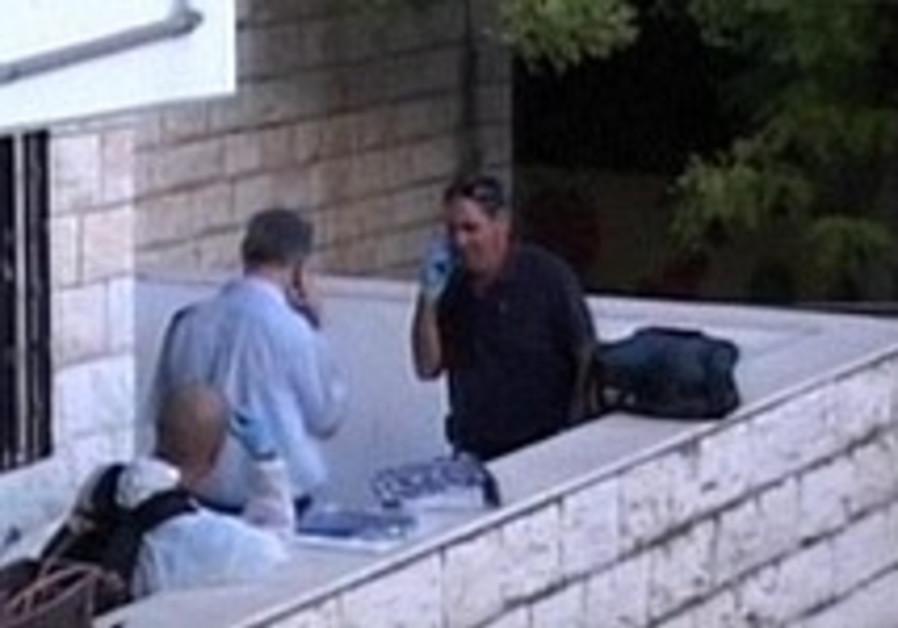 Psychiatric evaluation ordered for alleged Jerusalem landlord killer