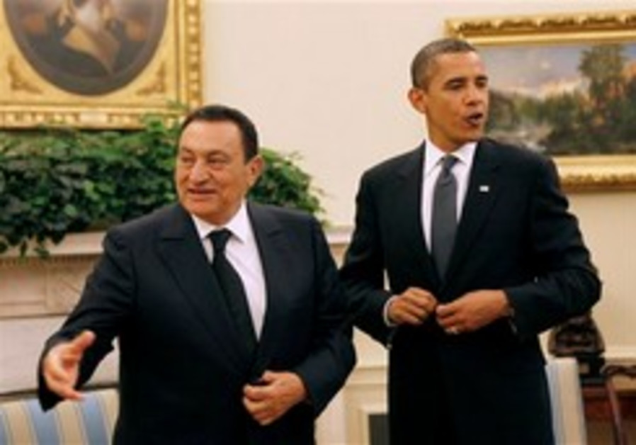 Analysis: The US moral conundrum in Egypt