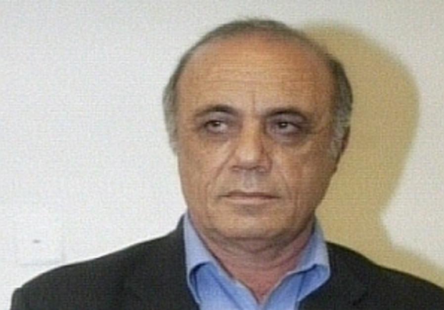 Israeli Arab convicted as Iranian spy