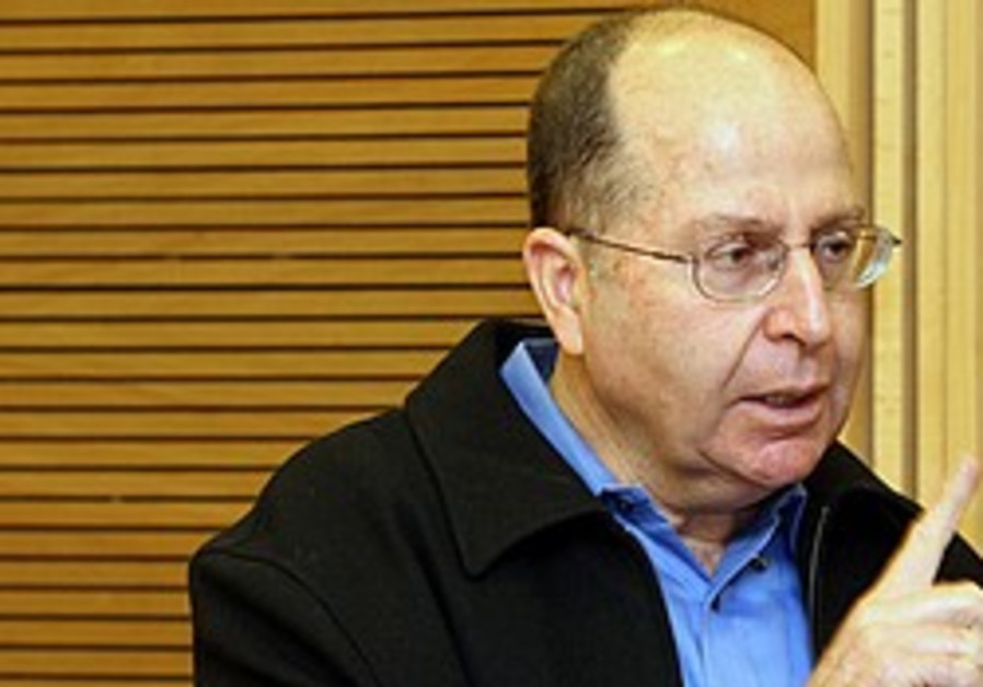 Ya'alon: Probe needed of navy tactics