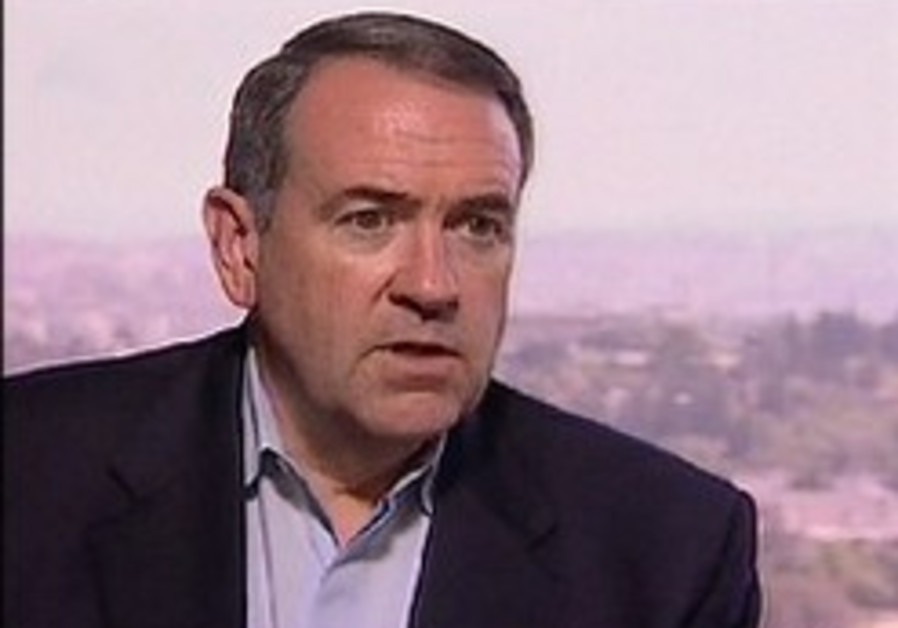 Huckabee: Execute whoever leaked WikiLeaks cables