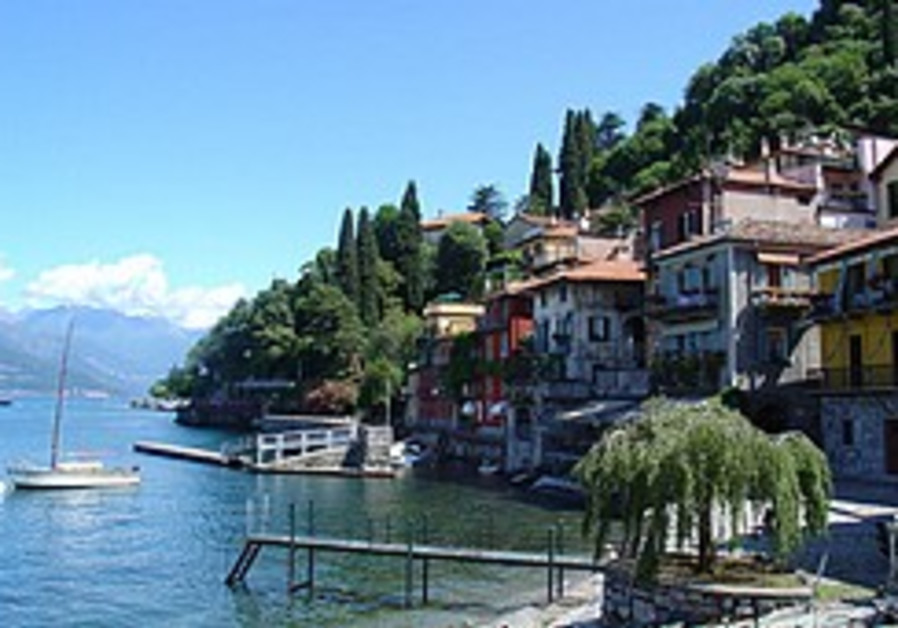 From Lake Como to Milan: A dream trip to Italy