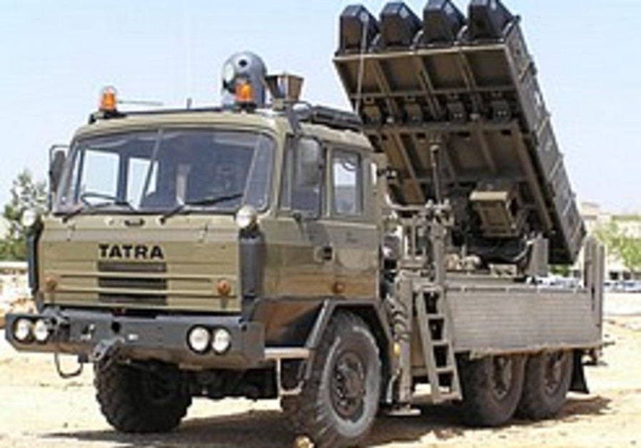 India to buy Rafael's Spyder missile systems in $1 billion deal