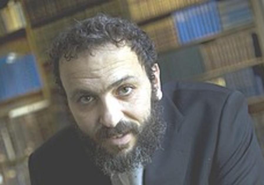 Stockholm's rabbi: Large Muslim population intimidates local Jews