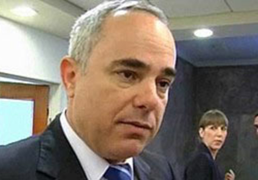 Gov't won't help Africa Israel pay its debts, Steinitz says