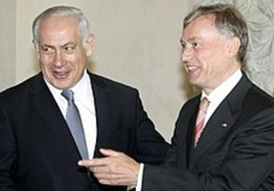 Berlin: PM to dedicate time to Shoah memory