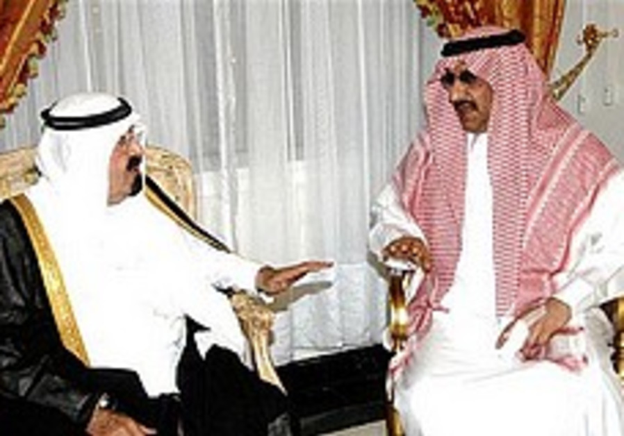 Saudi prince defiant after narrowly escaping suicide attack