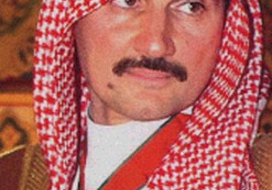 No surprises on Saudi's rich list