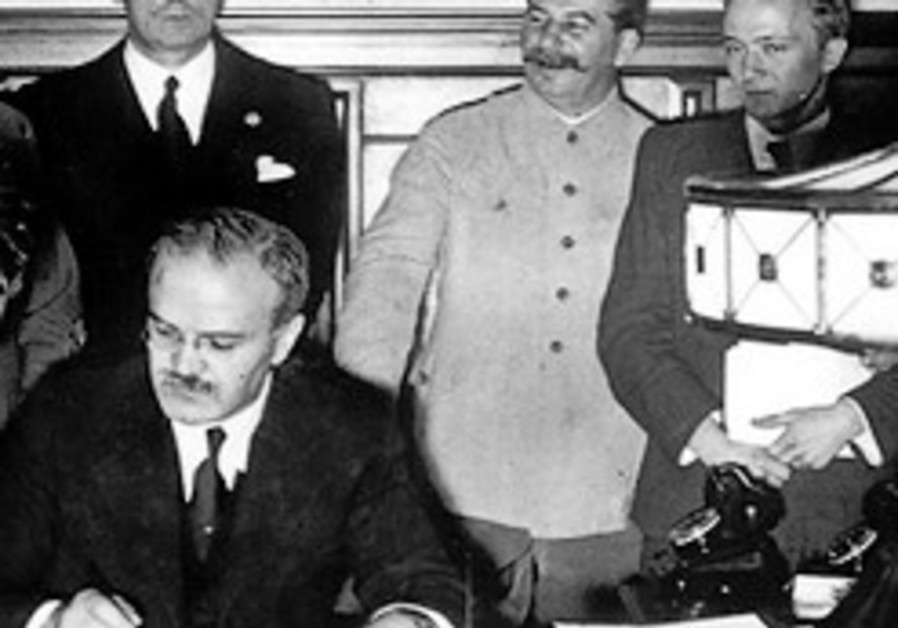 70 years after Nazi invasion, Russian PM in Poland to defend Soviets in WWII