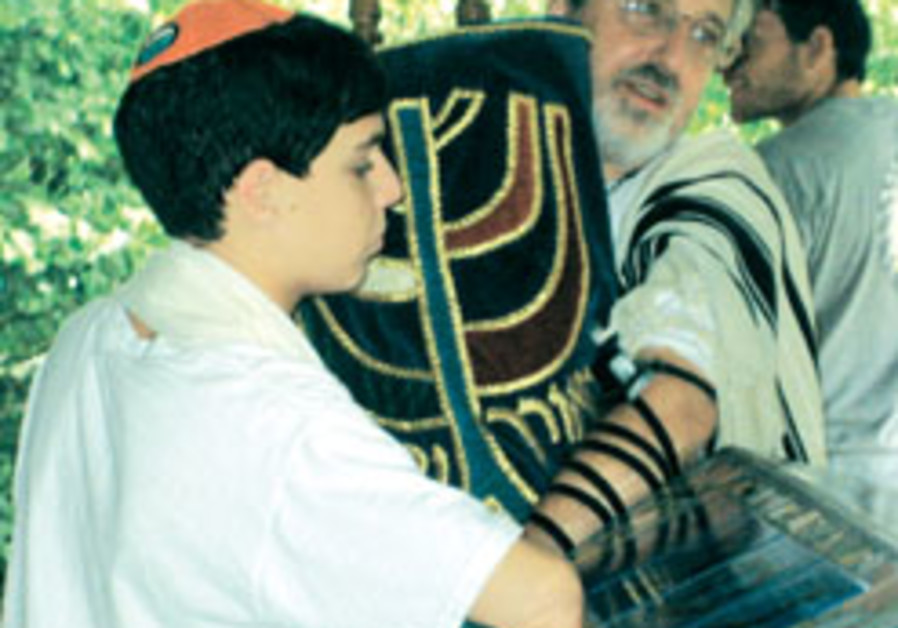 Guest Column: Autism and the Jewish community