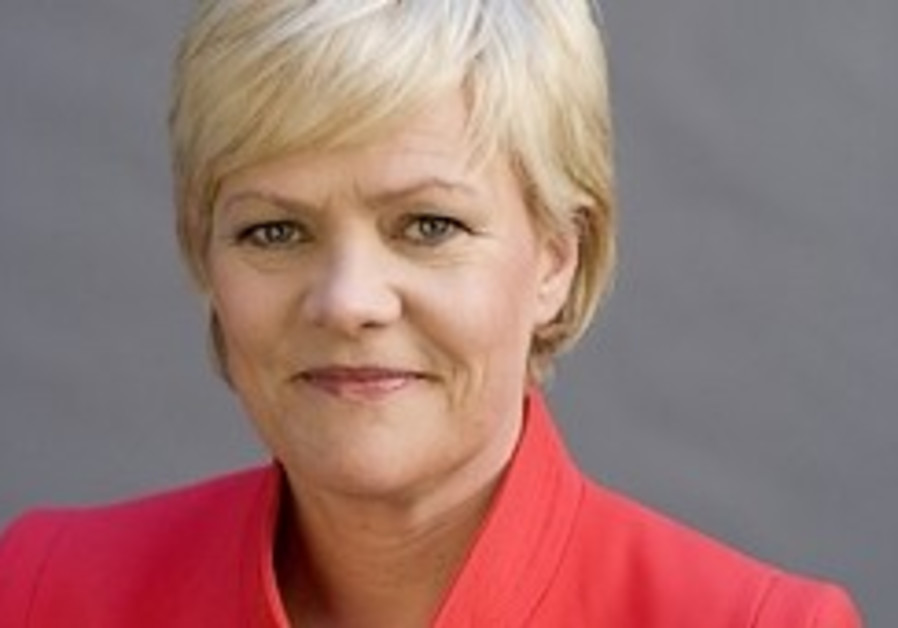 Norway envoy summoned on divestment