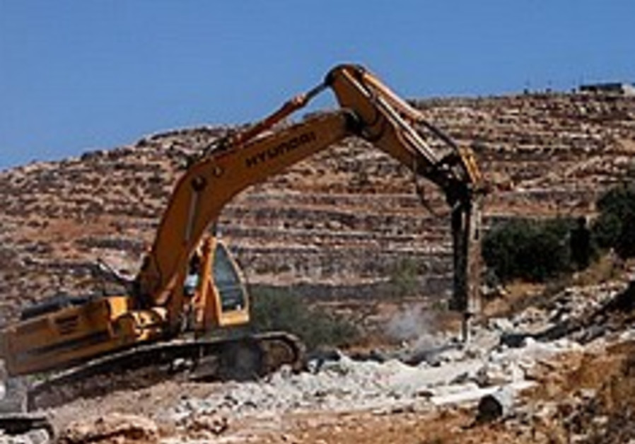 PA affirms death penalty for land sales to Israelis