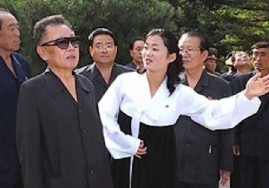 North Korea: Uranium enrichment in final stage
