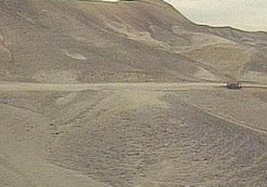 IDF uncovers Hamas 'Tora Bora' cave system