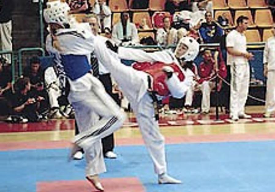 Taekwondo: Gatterer shines, Germany and France victorious at Jerusalem International Open