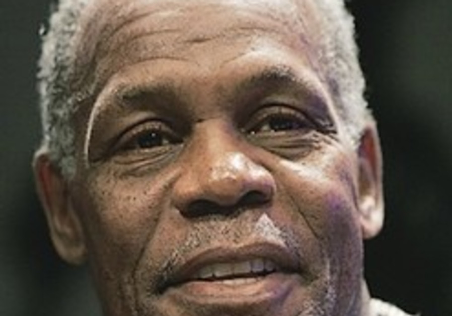 Jane Fonda, Danny Glover heat up anti-Israel sentiment around Toronto Film Festival