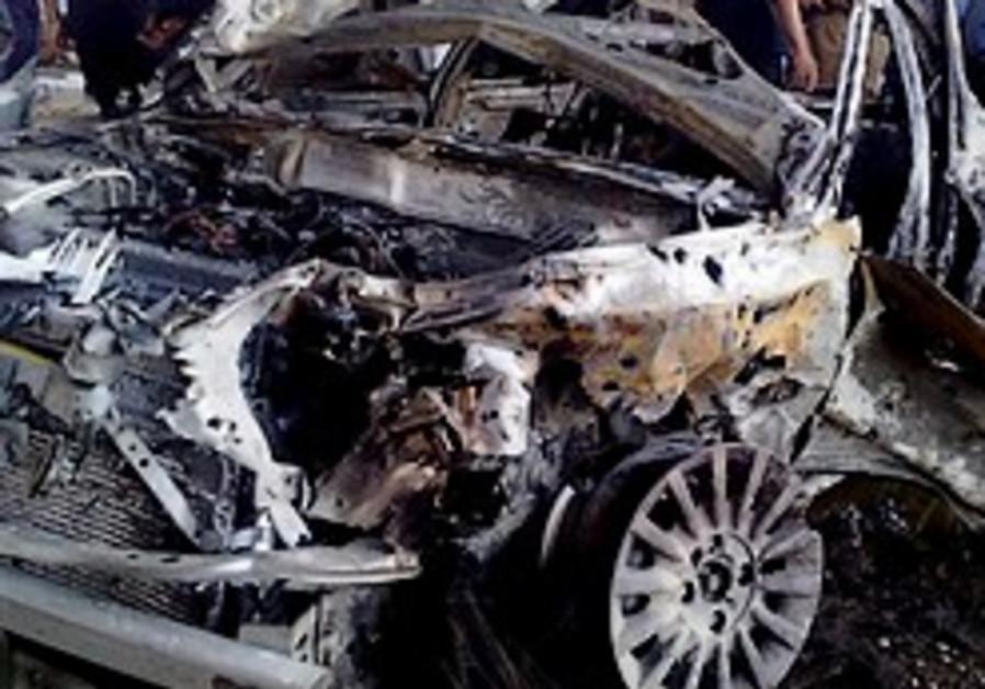 Bombers kill at least 17 in Iraq