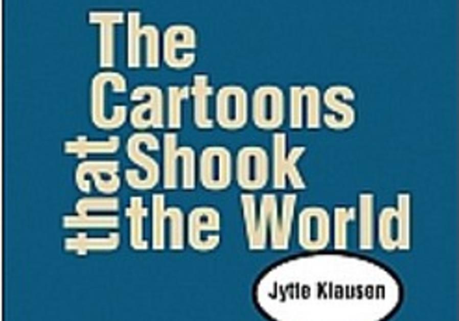 Yale slammed for nixing Muslim cartoons