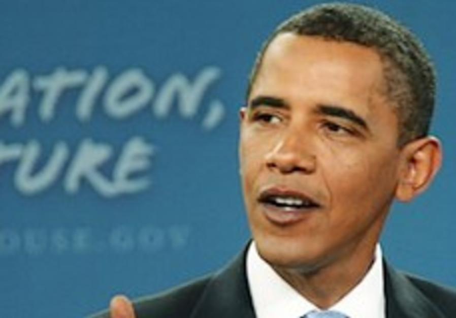 Barack Obama pushes health care overhaul