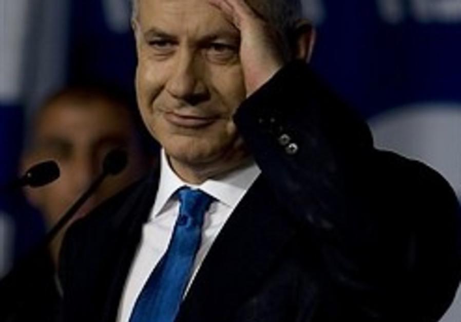 Netanyahu: We won't be 'suckers'