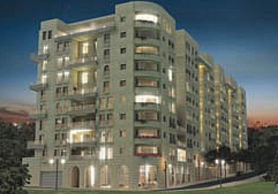 Africa Israel Residences is stable and profitable, says CEO