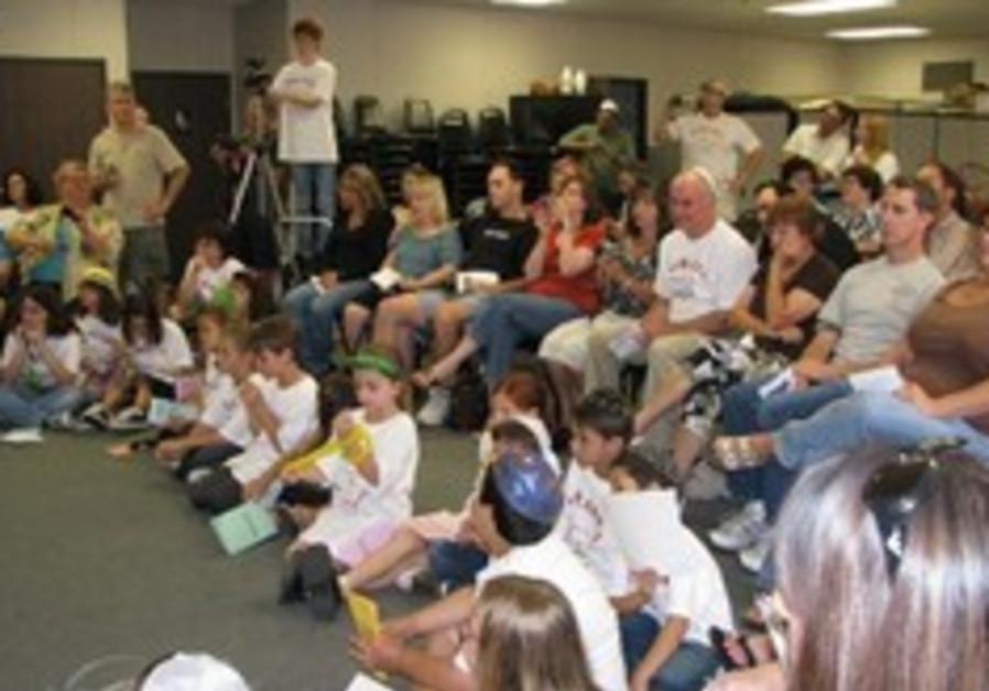 US Jewish day schools mostly 'hanging on'
