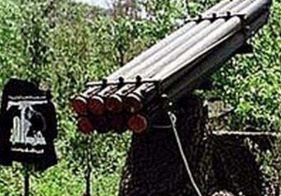 Two rockets land in Eilat area