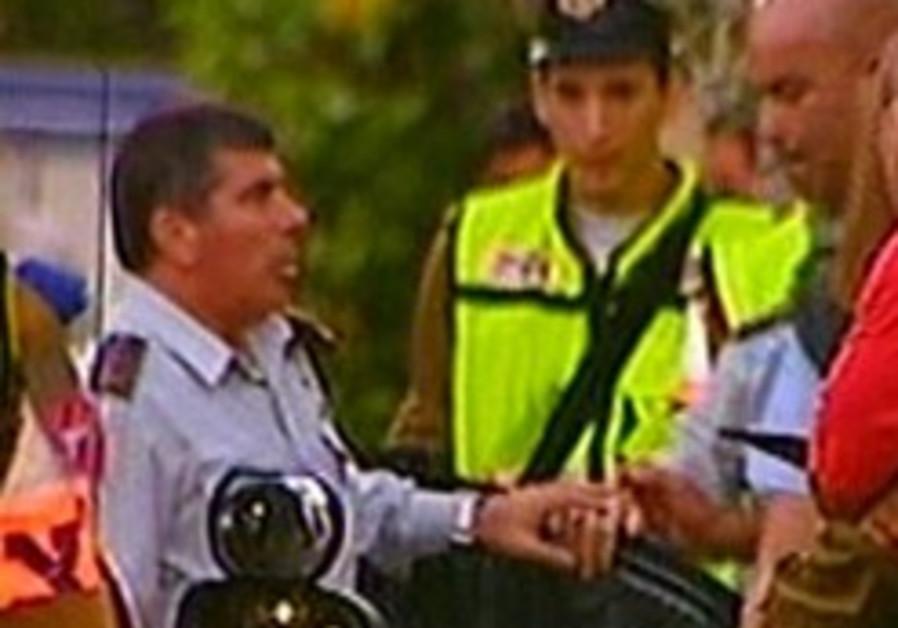 Netanyahu: Israel 'draped in sorrow over the death of Assaf'
