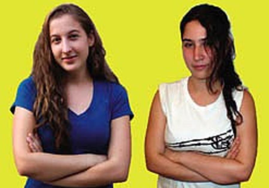 IDF draft dodgers speak at US colleges