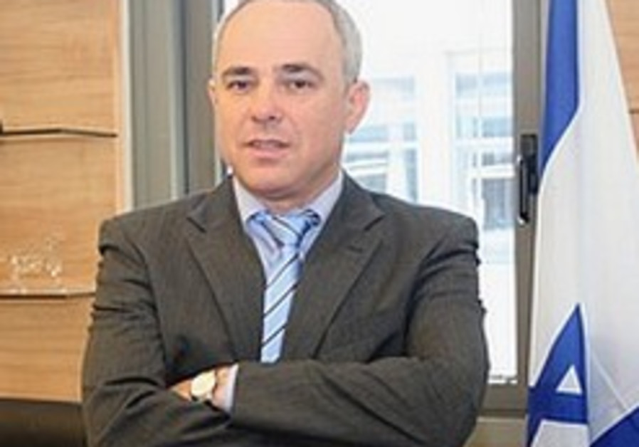 Steinitz: Only real pressure can deter Iran