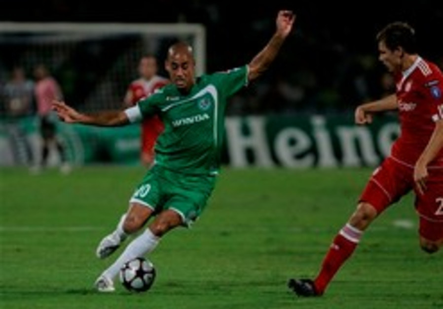 Champions League: Mac Haifa falls in group stage opener