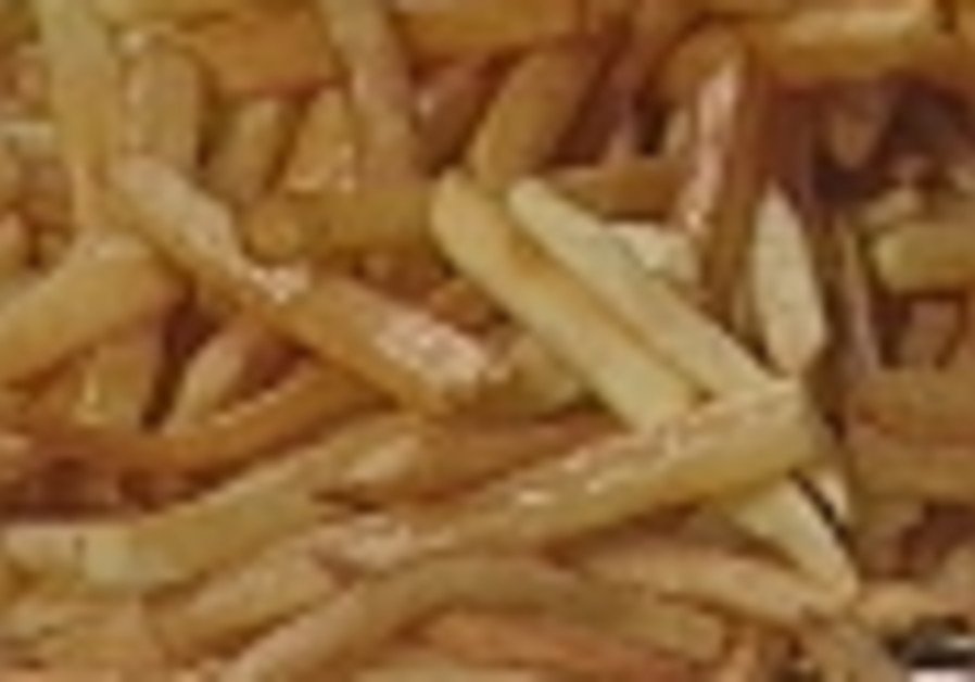 french fries 88