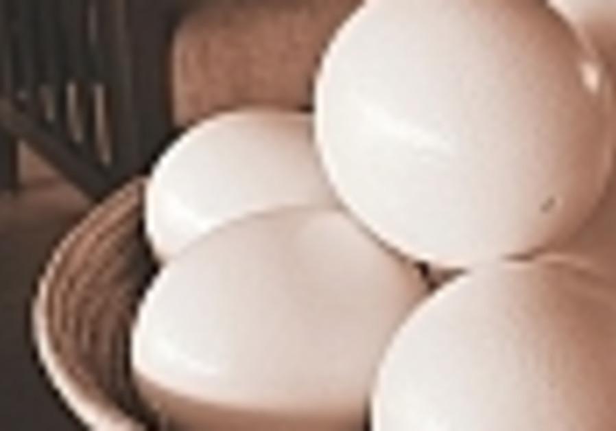 basket of eggs 88