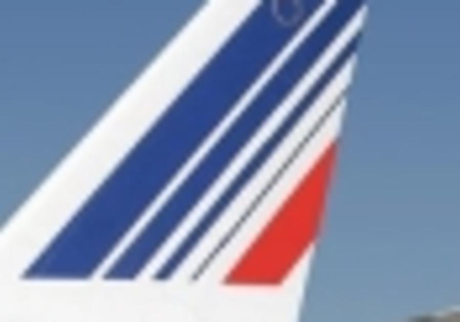 air france 88
