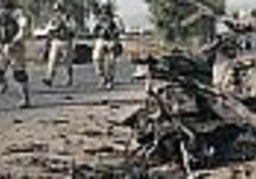 iraq wreckage 88