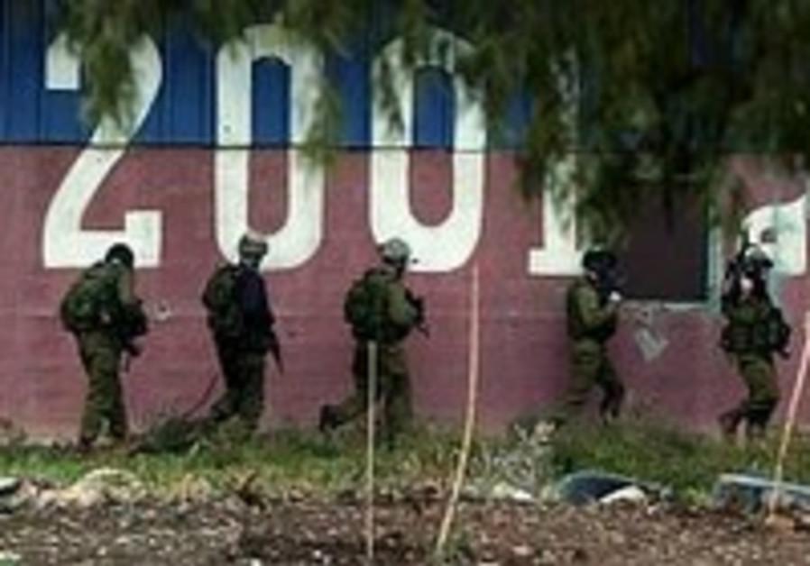 jenin raid soldiers 298